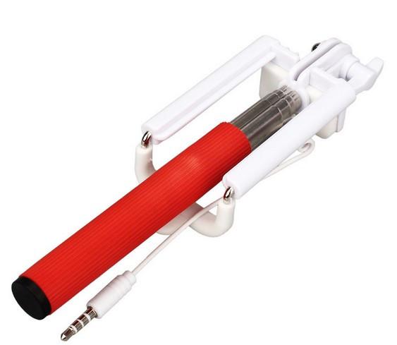 Монопод 90 см с волнистой ручкой Little #100254