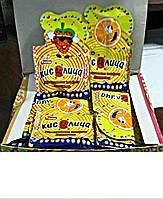 Жевательная конфета Кислица 48 шт.