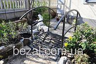 Мостик садовый для водоема МС-3 Классик
