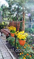 Опора садовая для кашпо СД-1, фото 1