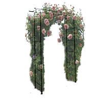 Арка садовая для вьющих растений