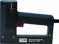 ET-801C Электрический скобозабиватель