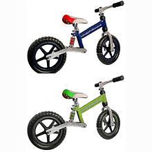 Велобег Kinder Kraft  2 в 1 с амортизатором