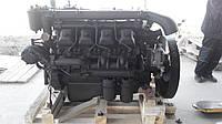 Двигатель КАМАЗ - 740.50-360 EURO-2