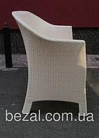 Кресло садовое для летней площадки КСР-16, фото 1