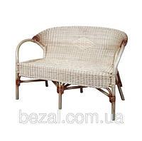 Диван плетенный из ротанга Версаль, фото 1