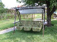Садовые качели Provance, фото 1