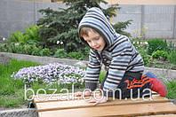 Мостик садовый декоративный без былец Лёсик
