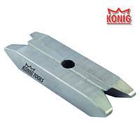 Ножи зачистные для зачистки сварных швов ПВХ для Yilmaz