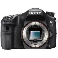 Цифровой фотоаппарат SONY Alpha 77M2 kit 18-135 black (ILCA77M2M.CEC)