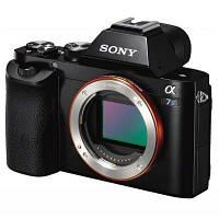 Цифровой фотоаппарат SONY Alpha 7S body black (ILCE7SB.CEC)