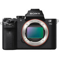 Цифровой фотоаппарат SONY Alpha 7R M2 body black (ILCE7RM2B.CEC)