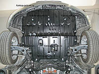 Защита картера MAZDA 3 v-1,6/MPS 2,3T c 2003-2010 г.