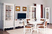 Комод ТВ і однодверні вітрини CORA (Кора), Румунія, фото 1