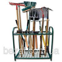 Стойка для садового инструмента, фото 1