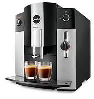 Кофемашина JURA Impressa C65