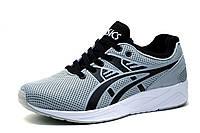Мужские кроссовки Asics Gel-Kayano Trainer EVO текстиль, светло-серые, фото 1