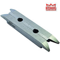 Ножи зачистные для зачистки сварных швов ПВХ для Ozgenc