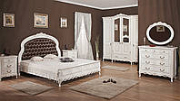 Деревянная спальня FLORA (Флора), Румыния, фото 1