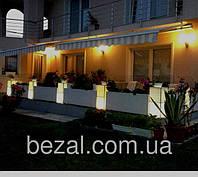 Садовое декоративное освещение, фото 1