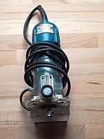Кромочный фрезер Makita 3707 бу + фреза для ПВХ r2