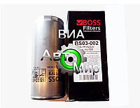 Масляный фильтр ERF, VOLVO BOSS BS03-002