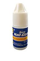 Nail Glue (клей для страз и типс) 3 гр