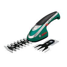 Ножиці акумуляторні для трави Bosch ISIO 3, 0600833102