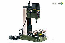 Микрофрезерный станок Proxxon MF 70 (100 Вт)