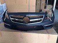 AMG обвес СLS63 W218 Mercedes Benz