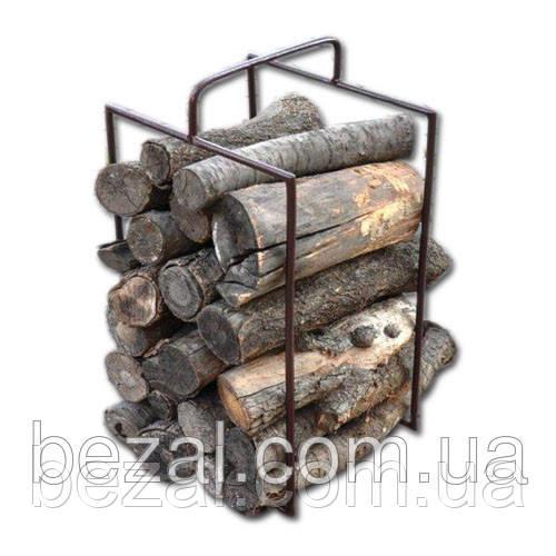 Корзина для дров, носилки для дров, поленница - ТМ BEZAL (ТМ Безал) в Запорожье