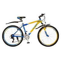 Велосипед 26д. ELITE 26UKR-1