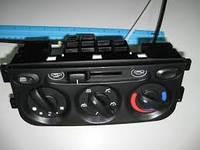 Блок управления отопителем Daewoo Matiz (производство GM)
