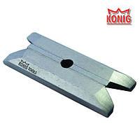 Ножи зачистные для зачистки сварных швов ПВХ для Penmak