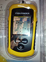 Эхолот Adams Fish Finder FF1108 / TL88