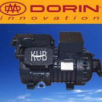 Ремонт компрессоров DORIN