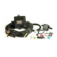 Электроника  STAG- 4 GO-FAST 4 цил., разъем тип Valtek, без датчика темп. ред., LED-GoFast