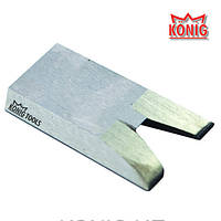 Ножи зачистные для зачистки сварных швов ПВХ для Urban, Titiz, Atlas