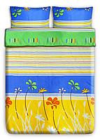 """Ткань полиэстер для домашнего текстиля """"Пальма"""""""