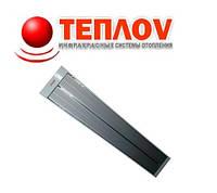 Промышленный инфракрасный обогреватель Теплоv П 2000 (Украина)