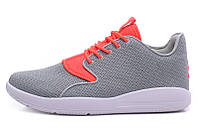 Баскетбольные кроссовки Jordan Eclipse Grey & Infrared 23, найк джордан