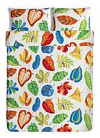 """Ткань полиэстер для домашнего текстиля """"Осінь"""""""