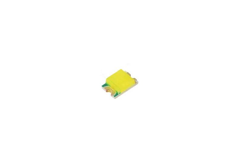 Светодиод SMD 0805 cold white BIN1