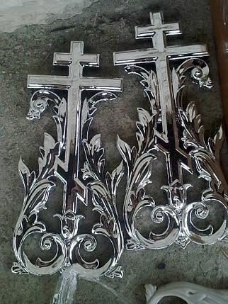 Изготовление крестов, фото 2