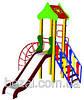 Детский игровой комплекс «Гном» БК-703ГН