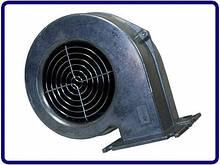 Нагнетательный вентилятор для котла на твердом топливе DM 120