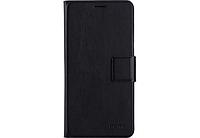 Чехол-книжка для телефона  Nomi i504 Dream  Черный, фото 1
