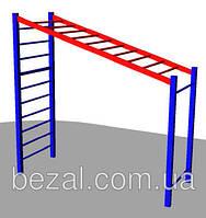 Рукоход для детской площадки БК – 766Р