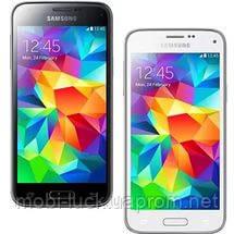 Смартфон Samsung S5 mini  2 сим, 3 Мп, Андроид, все цвета в наличии. - MОBI-MARKET интернет-магазин китайских и оригинальных телефонов и смартфонов в Полтаве