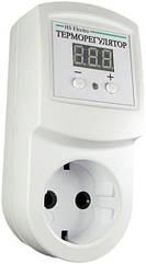 Терморегулятор ТР 16р HS Electro розетка